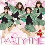 ガーディアンズ4 3rdシングル「PARTY TIME」