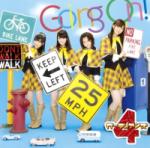 ガーディアンズ4 4thシングル「Going On!」