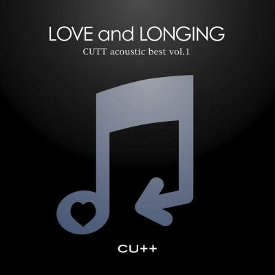 CUTT acoustic best vol-1_Jacket