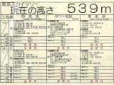 H22年12月27日からH23年1月9日までの工程表