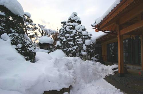 雪国育ち14