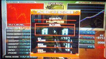 DP gigadelic -HYPER-