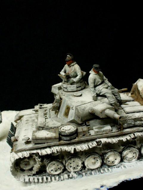 3号戦車N型9
