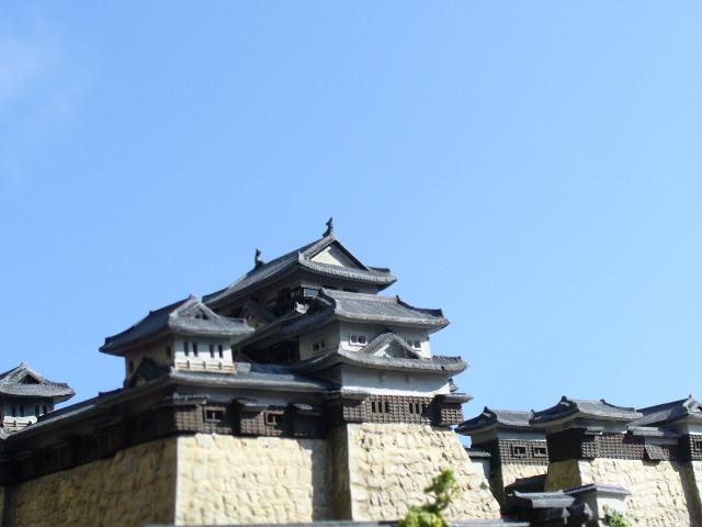 松山城02