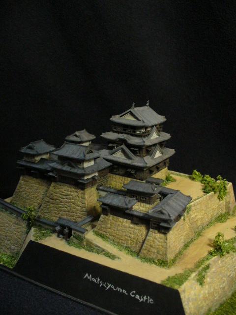 松山城06