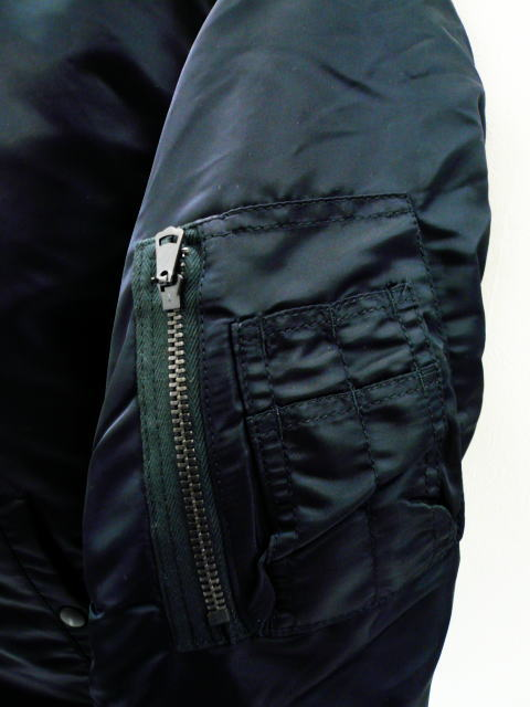 INTERFACE MA-1 LONG FLIGHT JKT