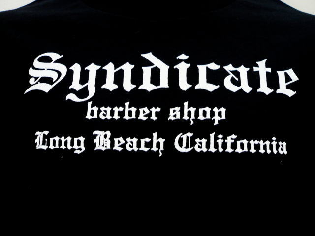 SYNDICATE LS TEE