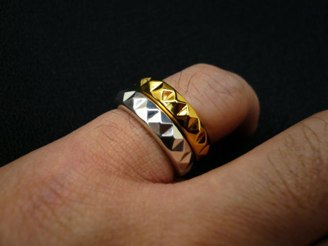 INTERFACE DIA CUT 1LINE RING