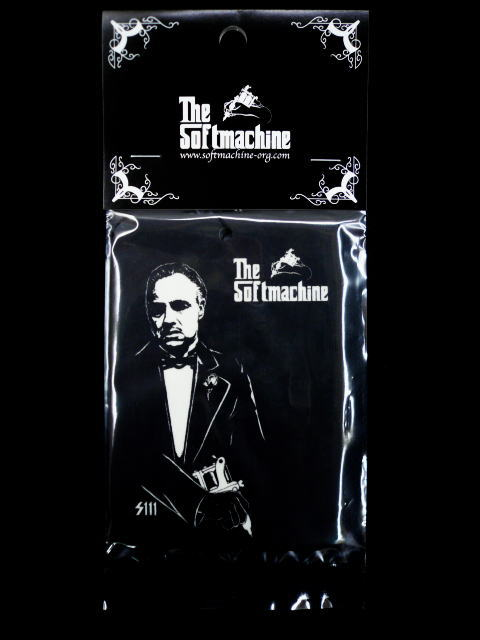 SOFTMACHINE SM AIR FRESHNER CORLEONE