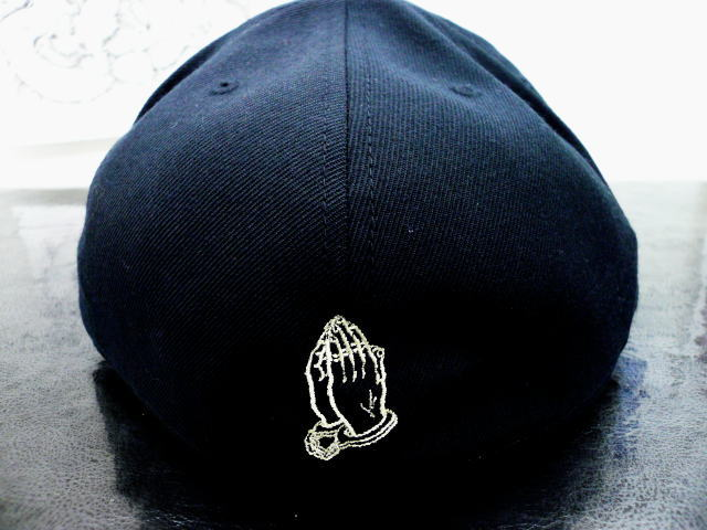 SOFTMACHINE AMBIGRAM TWILL CAP