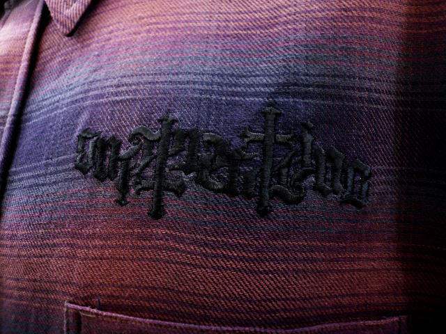 SOFTMACHINE SMITH SHIRTS