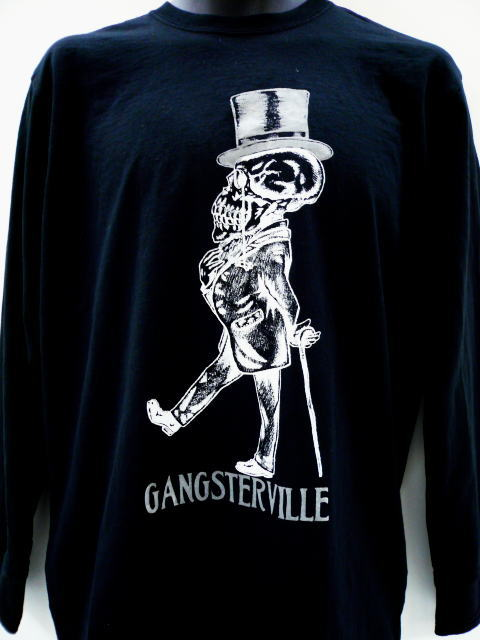 GANGSTERVILLE GANSTER