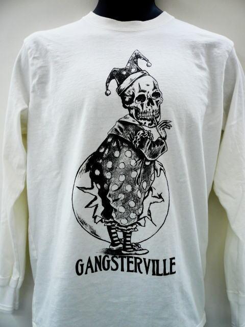 GANGSTERVILLE PEDROLINO