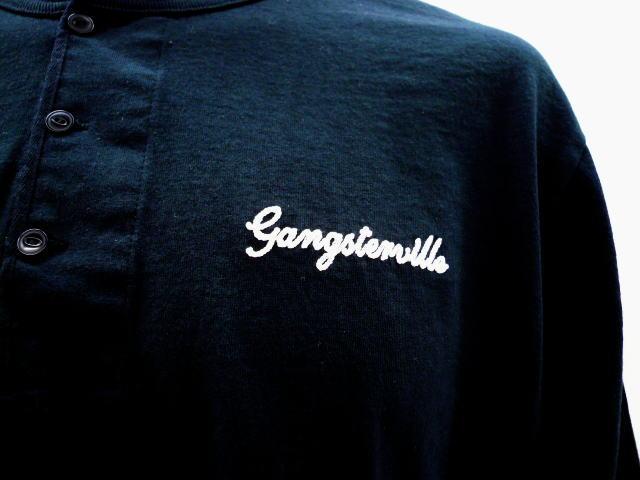 GANGSTERVILLE SECRET HOLE