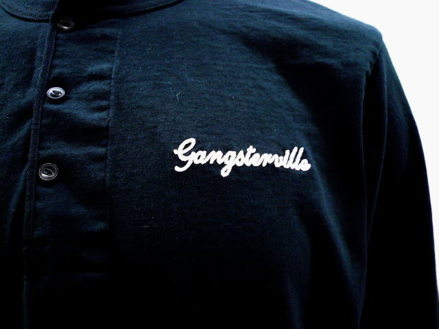 GANGSTERVILLE THE STRIPSTER