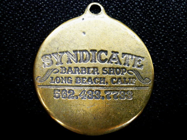 SYNDICATE COMB KEY HOLDER