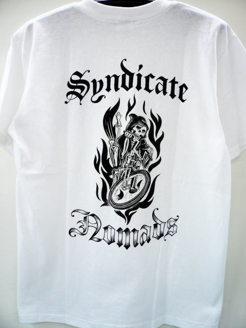 SYNDICATE WADE-T