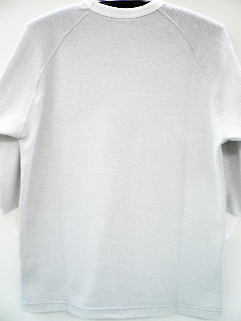 INTERFACE THERMAL RAGLAN TEE