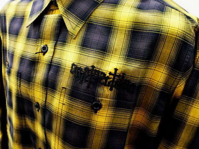 SOFTMACHINE PRIMO SHIRTS L/S