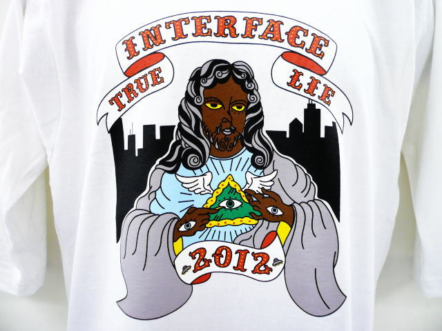 INTERFACE 2012 HOCKEY TEE