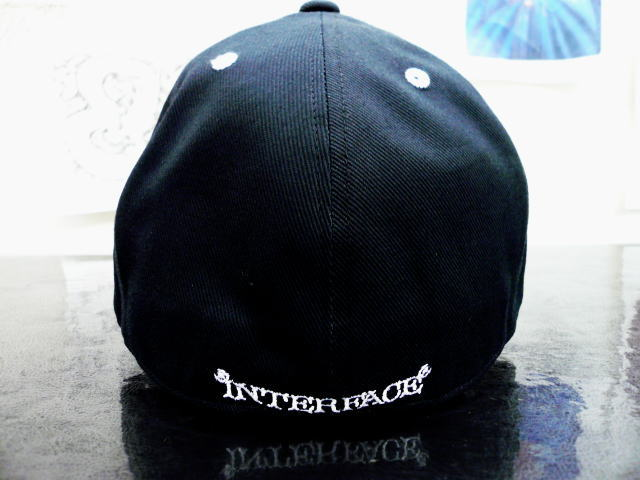 INTERFACE PITCH B.B CAP