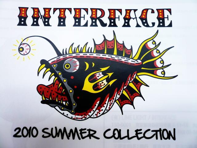 INTERFACE 10 SUMMER