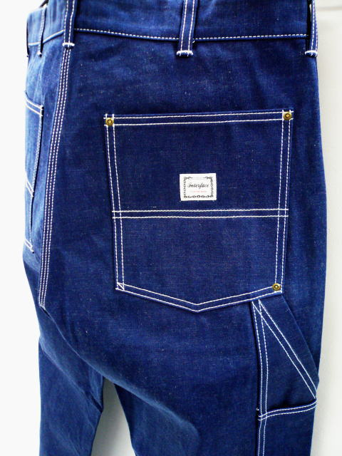 INTERFACE DENIM PAINTER PT