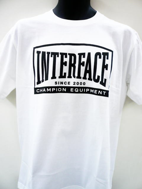 INTERFACE EVERLAST TEE