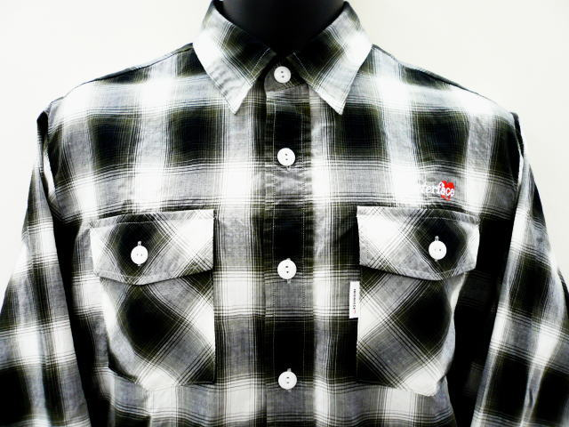 INTERFACE HEART LOGO CHECK-SH