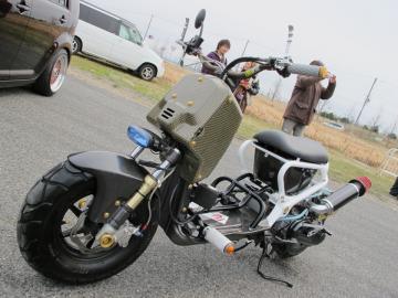 X-5 Osaka 2011