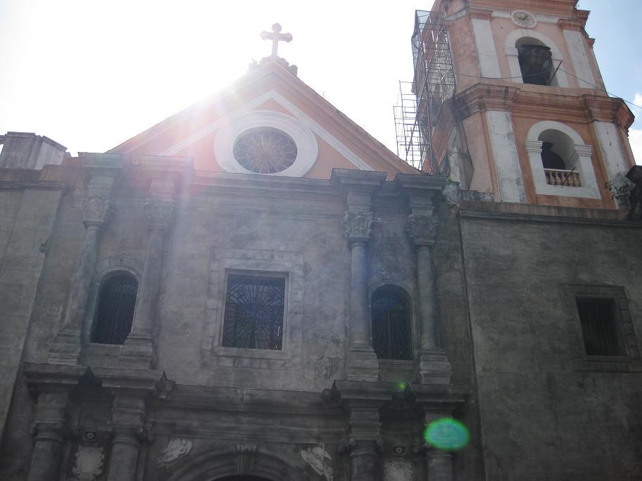 サン・アグスチン教会25