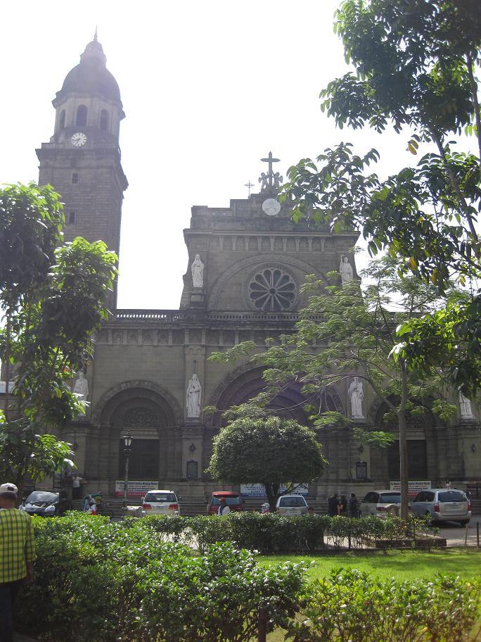 マニラ大聖堂25