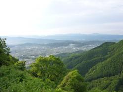 葛城山へ つつじを見よう!