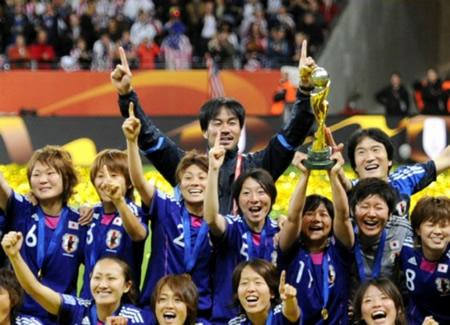 前田信弘なでしこGKコーチ