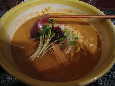 マージャン麺 ABCラーメン