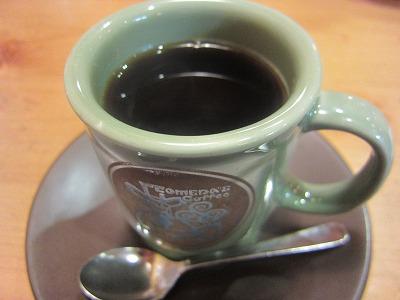 コメダ珈琲店 アメリカンコーヒー