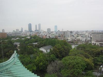 名古屋城04