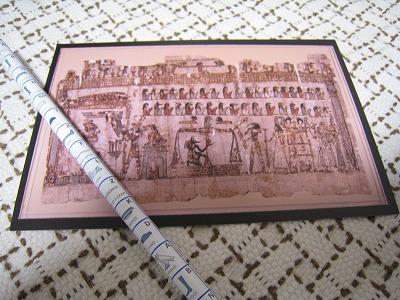 象形文字鉛筆