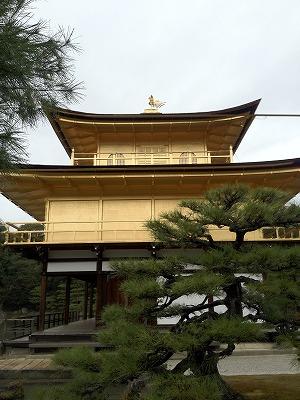 金閣寺 その4