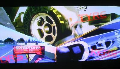 convert F1 2011