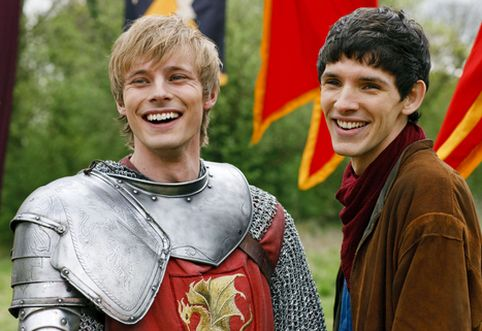 Merlin new series2