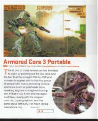 AC3P 外国ゲーム雑誌掲載s