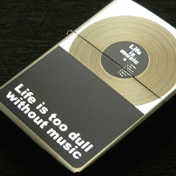 Life is too dull without music(新品)