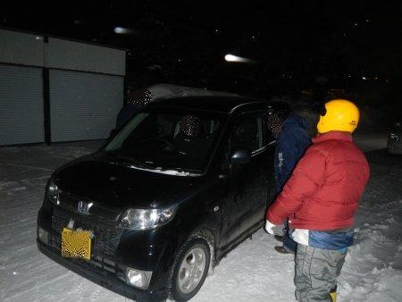極寒焼肉2013_08