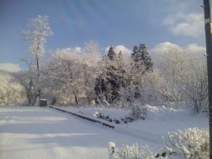 12月27日(月)の天気
