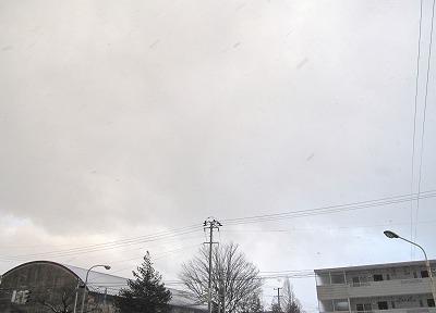 12月24日(金)の天気