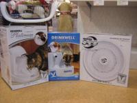 ドリンクウェル3種類