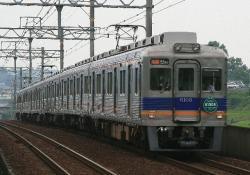 三日市町~美加の台間(2009.7.5)