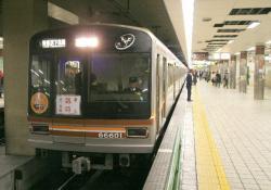 堺筋本町(2009.12.5)