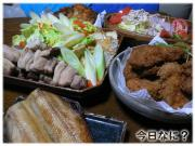 キムチ鍋 2月5日の晩御飯